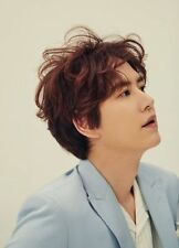 [Limited] KYUHYUN Super Junior - Goodbye for now (2nd Single) [CD+Photobook...]