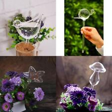 Automatic Self Watering Device Garden Balcony Houseplant Glass Plant Pot 3 Style
