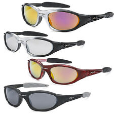 New X Loop Designer Sport POLARIZED Fashion Sunglasses For Men & Women