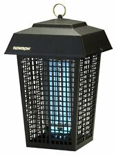 Outdoor Bug Zapper Light Electronic Flying Insect Killer Mosquito Fly Pest