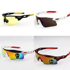 Cycling  Sunglasses Bicycle Running Bike Riding Outdoor Sport Eyewear