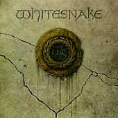 Whitesnake by Whitesnake (CD, RCA Direct, Geffen) Crying in the Rain, Bad Boys