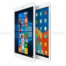 4+64GB 9.7'' Teclast X98 Plus II Windows 10 Android 5.1 Tablet PC WIFI HDMI OTG