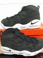 NIke Air Max Uptempo Mens Hi Top Basketball Trainers 311090 005 Sneakers Shoes