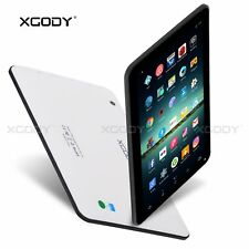 XGODY 10.1'' Android Tablet PC Quad Core A64 Dual Camera WiFi HDMI 16GB 10 inch