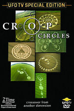 Crop Circles Crossover from Another Dimension 3 DVD Special Edition