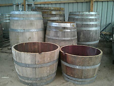 Wine Barrels For Sale.Various Sizes