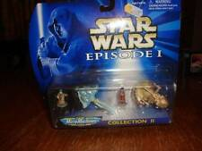 Star Wars Micro Machines Collection II New