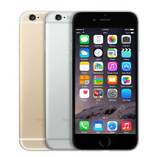 Apple iPhone 6 64GB Factory GSM Unlocked - Space Gray Silver Gold AT&T T-Mobile*