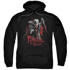 The Hobbit Fimbul The Hunter Mens Pullover Hoodie