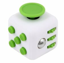 New Fidget Cube Children Desk Toy Adults Stress Relief Toys Fun Gifts Cures ADHD