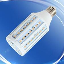 NEW E27 25W LED 84LED 5730SMD Cover Corn Light Lamp Bulb Warm White/White220V SM