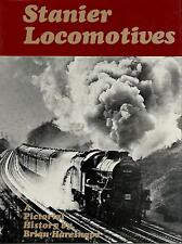 Stanier Locomotives. A pictorial History