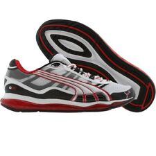 $99.99 Puma Cell Velaos (white / black / team regal red) 185236-03