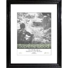 Timeless Frames Supreme Solid Wood Picture Frame