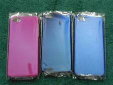 NEW IPHONE 5 HARD PLASTIC CASE SOLID COLORS
