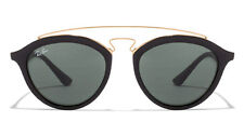 NEW UNISEX AUTHENTIC RAY BAN LIFESTYLE RB4257-2 MIRROR 100% UV MADE IN ITALY