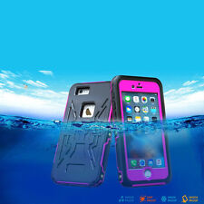 Genuine Waterproof Shockproof Rugged Case Cover For Apple iPhone 6 6S Plus