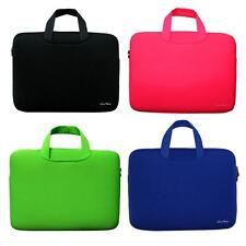 Laptop Bag Portable Soft Sleeve Handlebag Laptop Bags 13 15 Inch Case For Laptop