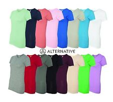 Alternative - Ladies' Short Sleeve T-Shirt - 1072