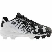 Under Armour Men's Leadoff Low Molded Baseball Cleat