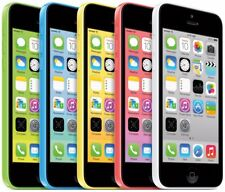 Apple iPhone 5c - T-Mobile Locked - Choice of Color and Storage Size
