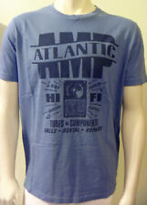 LUCKY BRAND Men AMP Graphic Tee Shirt Top NwT- Small