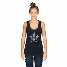 Houston Astros '47 Women's High Point Tank Top - Navy - MLB