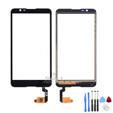 for Sony Xperia E4g Touch Screen Glass Panel Digitizer Replacement Part + Tools