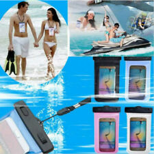 Waterproof Mobile Dry Case Cover Camera Dry Bag Phone Waterproof Pocket Pouch