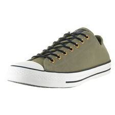 Converse Unisex Chuck Taylor All Star Ox Synthetic Leather Basketball Shoes