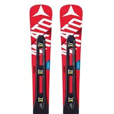 Atomic 15 - 16 Redster D2 SG FIS Race Skis (w/ Binding Options) NEW !! 212cm