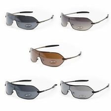 XLoop Fashion Sunglasses for Men Casual Modern Style Shades Metal Frame
