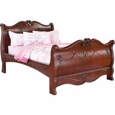 Princess Disney 5 Pc Sleigh Bedroom Set