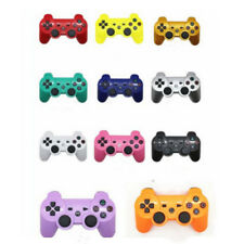 Gamepad Wireless Bluetooth Remote Game Console Controller For Playstation PS3