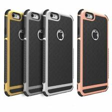 NEW Tough Armor Hybrid Neo Hard PC Case Cover For Apple iPhone X 7 Plus 8 6 5 SE
