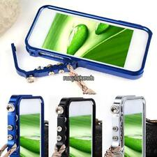 New Aluminum Metal Hard Frame Cleave Case Cover For Apple iPhone 5 5S RLWH