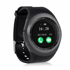 Waterproof Bluetooth Smart Wrist Watch Phone Mate SIM GSM Sport For Android LG