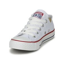 Converse CT All Star OX Optical White Low Top Trainer Sneaker Shoes Women UK3-7