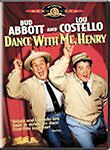 Bud Abbot and Lou Costello - Dance With Me, Henry DVD
