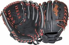 "Rawlings Gamer Softball Series 12"" Fastpitch Glove w/ Strap"