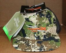 Sitka Gear Meshback Trucker Cap Subalpine or Open country Optifade 90188