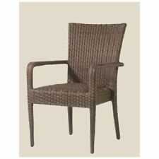 Woodard All-Weather Dining Arm Chair