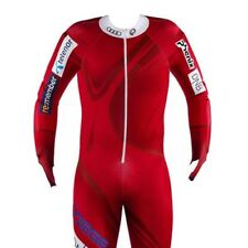 Phenix 16 - 17 Norway GS Red One Piece Race Suit NEW !! Size: XXL