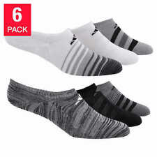 Adidas Ladies' 6-pair Climalite Superlite No-show Socks (Select Color) FAST SHIP