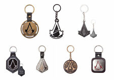 Assassins Creed Keyring Keychain Syndicate Emblem Logo PS4 Xbox new Official