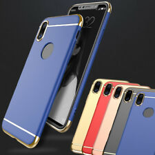 Luxury Shockproof Hybrid Rubber Hard Phone Case Cover for Apple iPhone 8 Newest