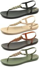 Ipanema Brasil Charm II 2017 Womens T-Strap Sandals ALL SIZES AND COLOURS