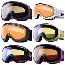 ANON Mens Hawkeye Ski Snowboard Goggles - Multiple Colors Available - New in Box