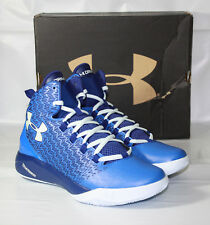Youth Under Armour BGS Clutchfit Drive 3 Basketball Shoes -1274063-907